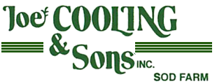 Cooling Sod Farms in Illinois
